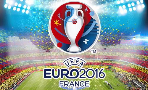 2016年法国欧洲杯图片